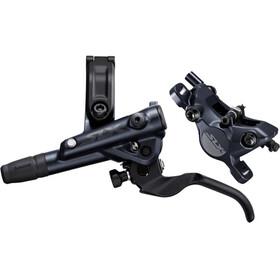 Shimano SLX M7100 Scheibenbremse Vorderrad black